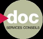 Doc Services Conseils Logo